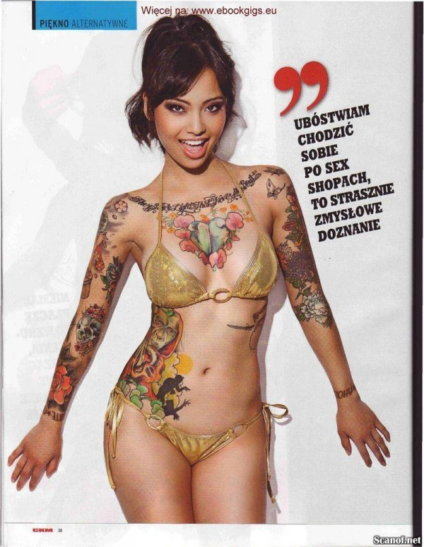 Levy Tran - CKM August 2012 Poland
