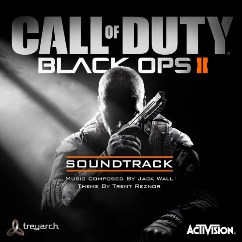 Call of Duty: Black Ops 2 (Soundtrack)