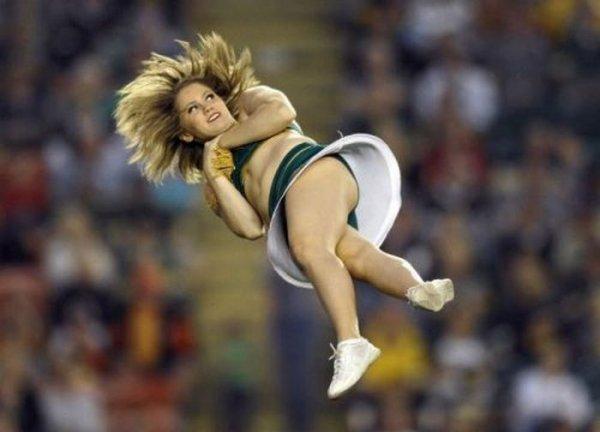 фото прекрасных моментов в спорте девушек