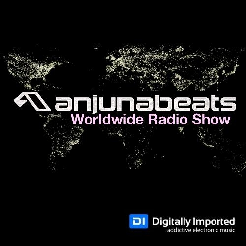 Anjunabeats Worldwide 313 - with Ost & Meyer (2013-01-13)