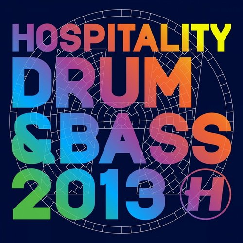 Hospitality Drum & Bass 2013
