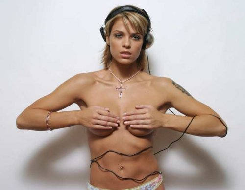 Niki Belucci — January Mix 2013
