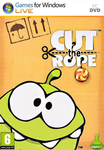 Cut The Rope (2013)