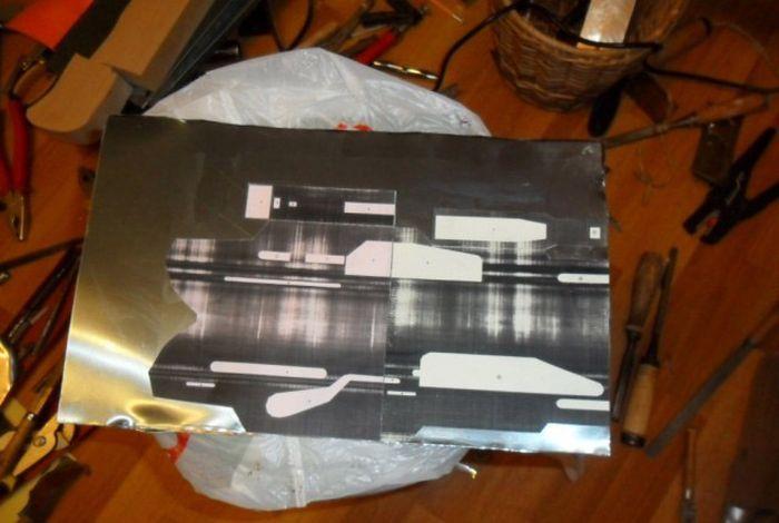Вязаная кофта, жакет длинный рукав спицы - схема 39