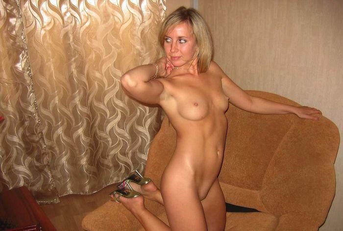 Моя голая девушка из симферополя