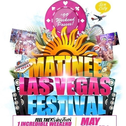 Matinee Beach Party Mix (March 2013)