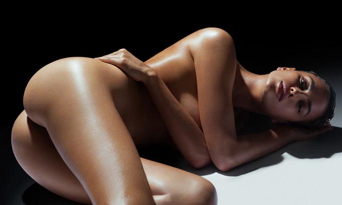 ирина шейк эротическая фотосессия