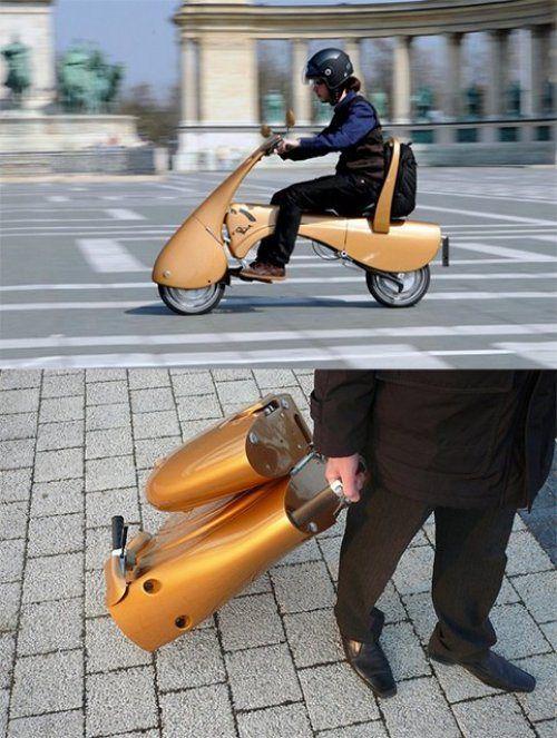 Новые изобретение своими руками
