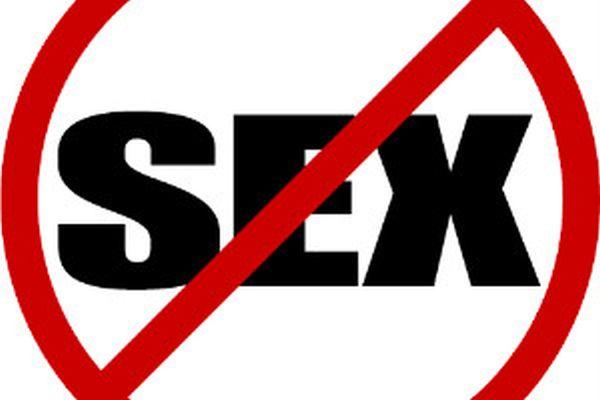 как жить без секса: