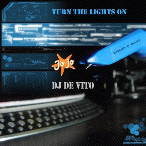 Dj de Vito - Turn The Lights On