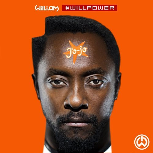 will.i.am - #willpower (Deluxe Edition) (2013)