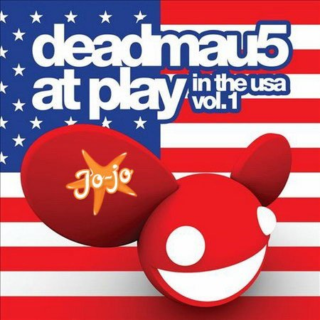 Deadmau5 At Play In The USA Vol.1 (2013)