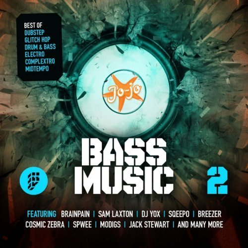 Bass Music Vol 2 (2013)