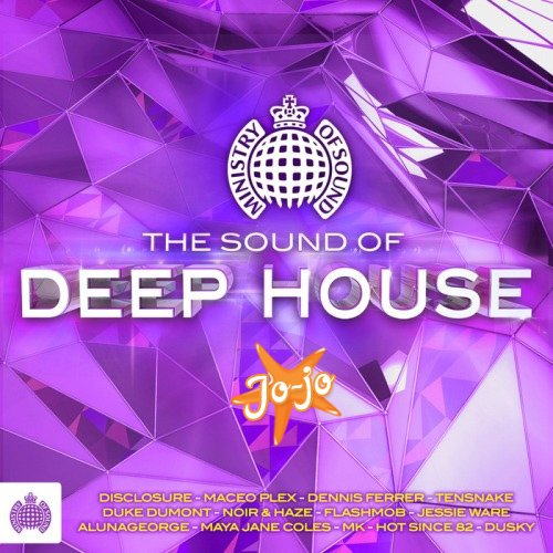 Ministry Of Sound: The Sound Of Deep House (2013)