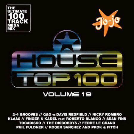 House Top 100 Vol.19 (2013)