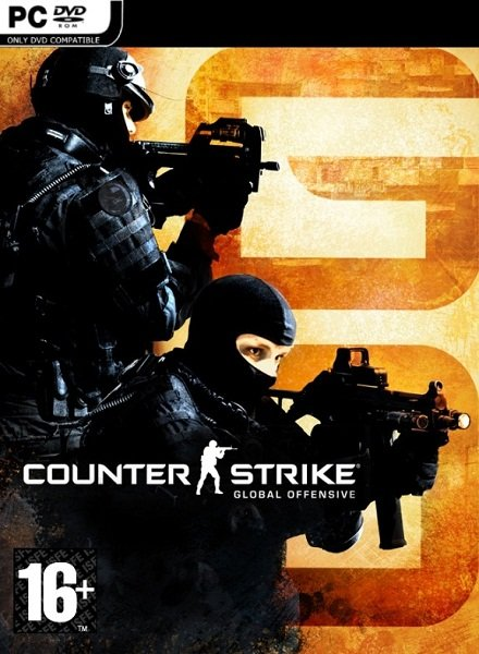 Counter-Strike: Global Offensive (2012)