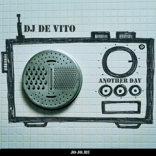 Dj de Vito - Another day (2013)