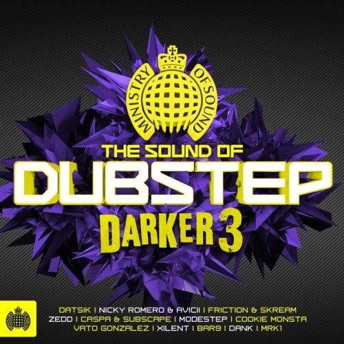 The Sound Of Dubstep Darker 3 (2013)