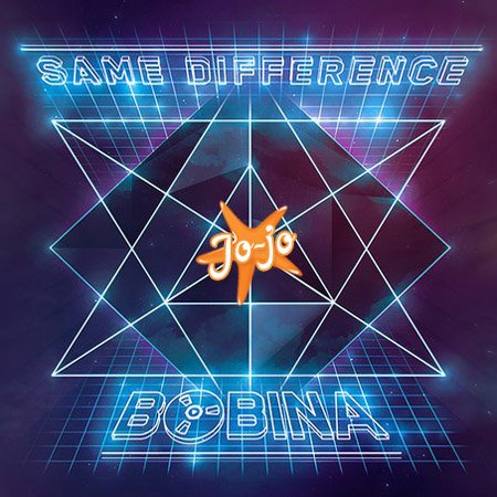 Bobina - Same Difference (Album)
