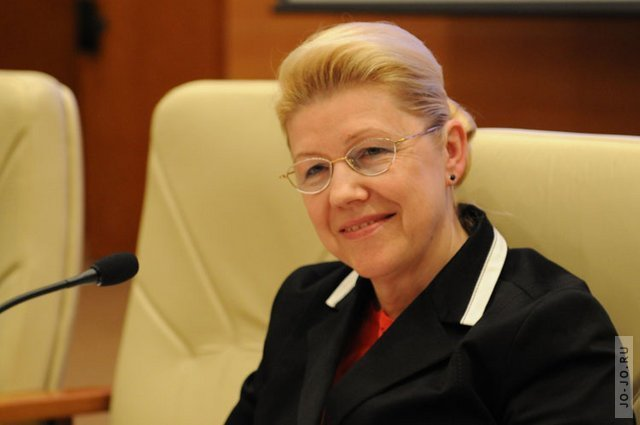 Депутат Госдумы опровергла намерение запретить оральный секс в России.