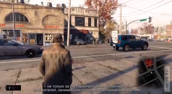 Watch Dogs � 14 �������� ��������