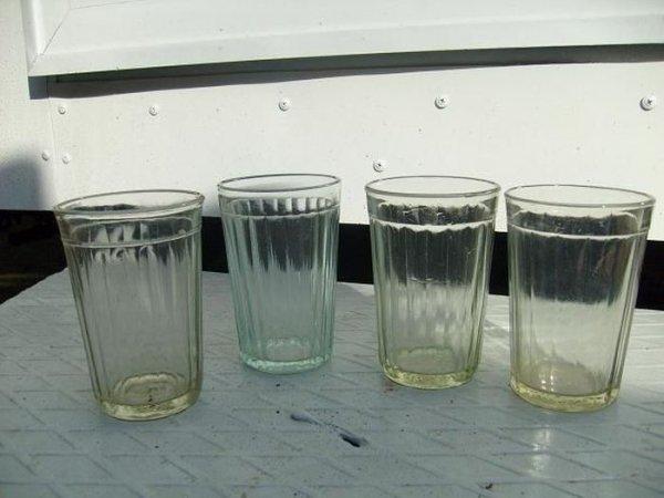 8 познавательных фактов о граненом стакане