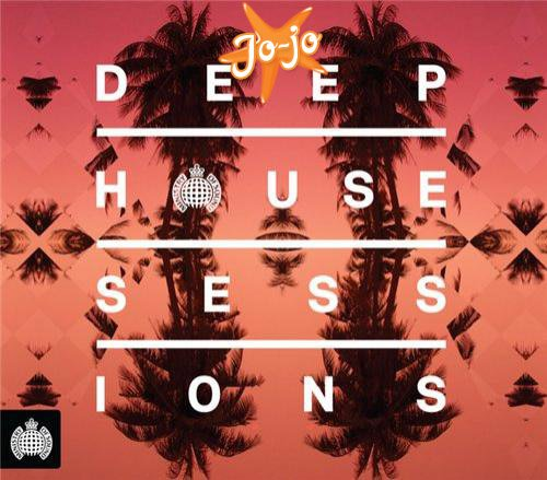 Ministry of Sound Deep House Sessions (2CD)
