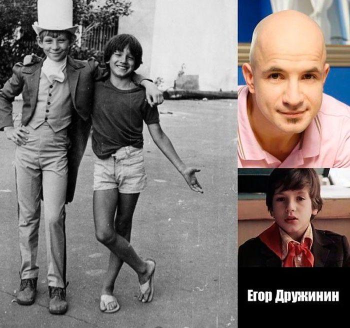 Сиськи советских актрис 12 фотография