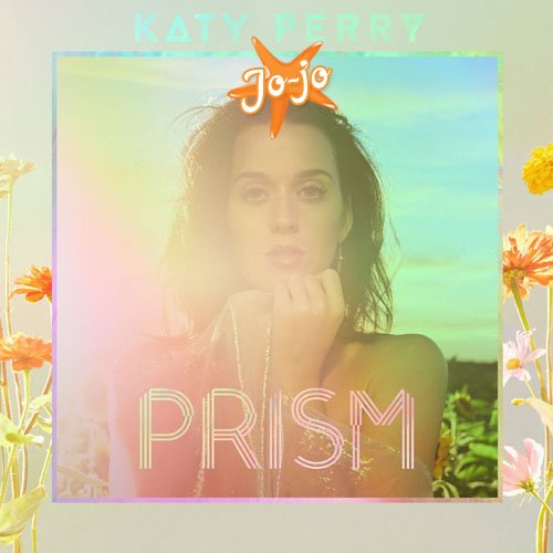 Katy Perry – Prism (2013) [Deluxe Version]