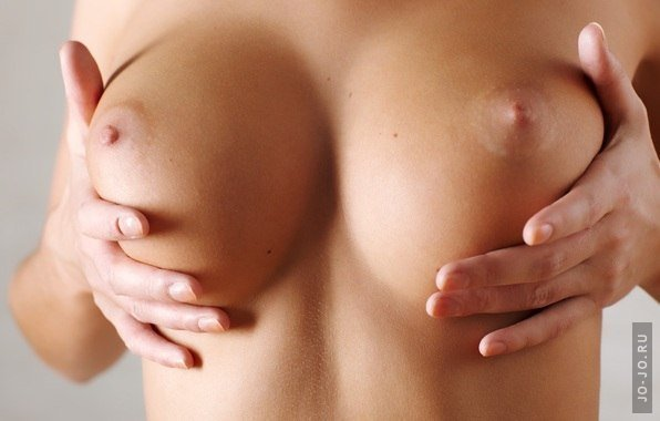 небольшая женская грудь фото мой