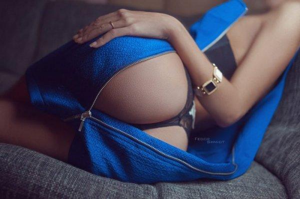 Самые сексуальные фото попки