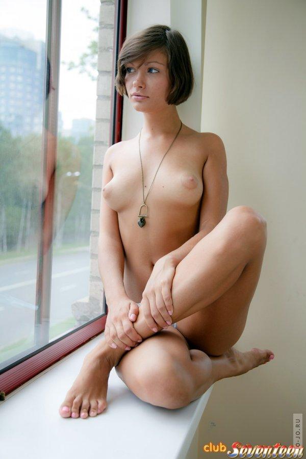 фото молодых порно акрис