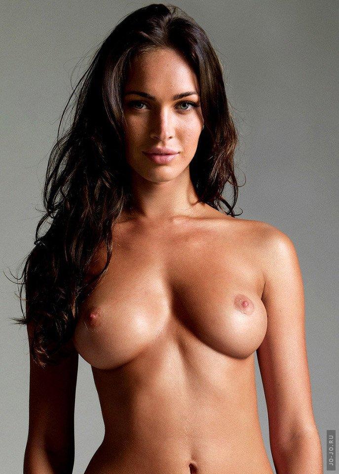 Меган фокс фото голая