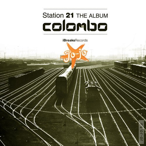Colombo - Station 21 (The Album) (2013)