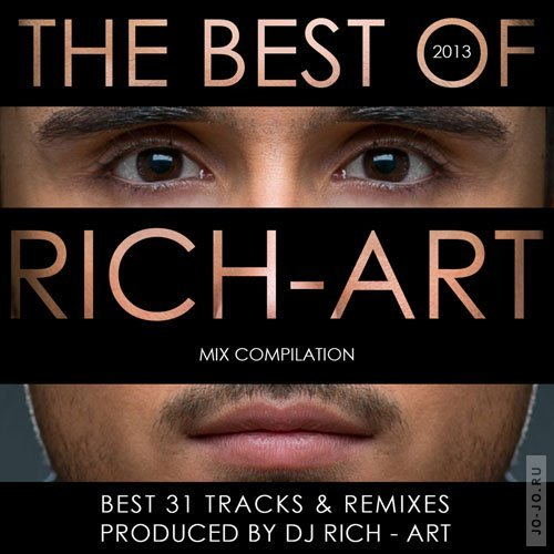 The Best of Rich-Art (January 2014)
