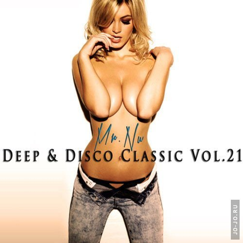 Mr.Nu - Deep & Disco Classic Vol.21