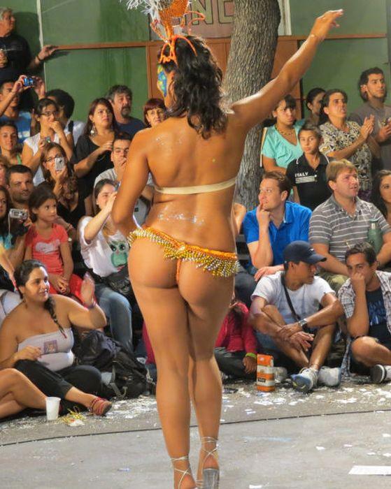 Фестиваль попы