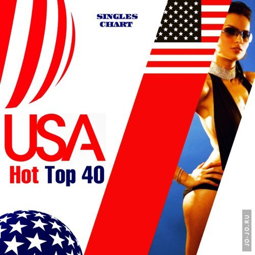 USA Hot Top 40 Singles Chart + Top100 Debuts 08 March (2014)