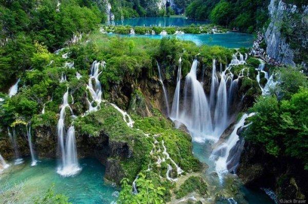Невероятные места на Земле