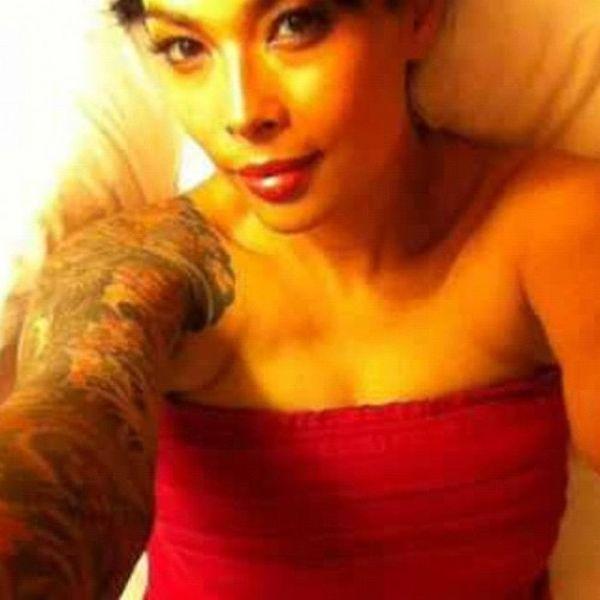 Это порно актриса tera patrick 13 фотография