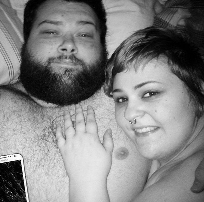 Тп выложила в инстаграмм секс с парнем пикабу