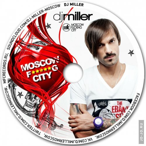 dj Miller - Promo March House 2014 Mix