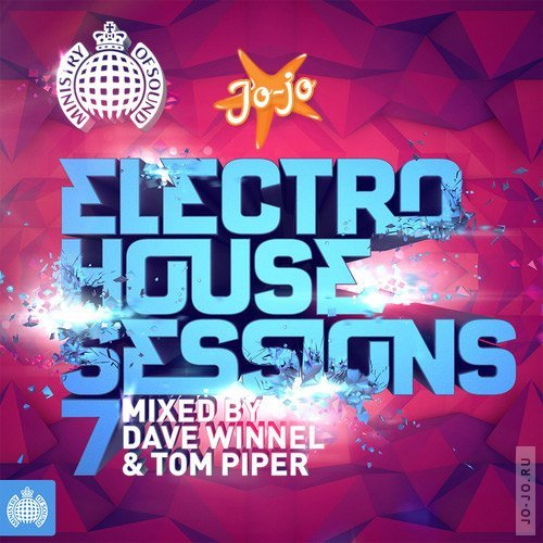 VA - Ministry Of Sound: Electro House Sessions 7 (2014)