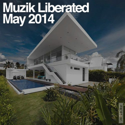 Ian Carey - Muzik Liberated RadioShow May 2014