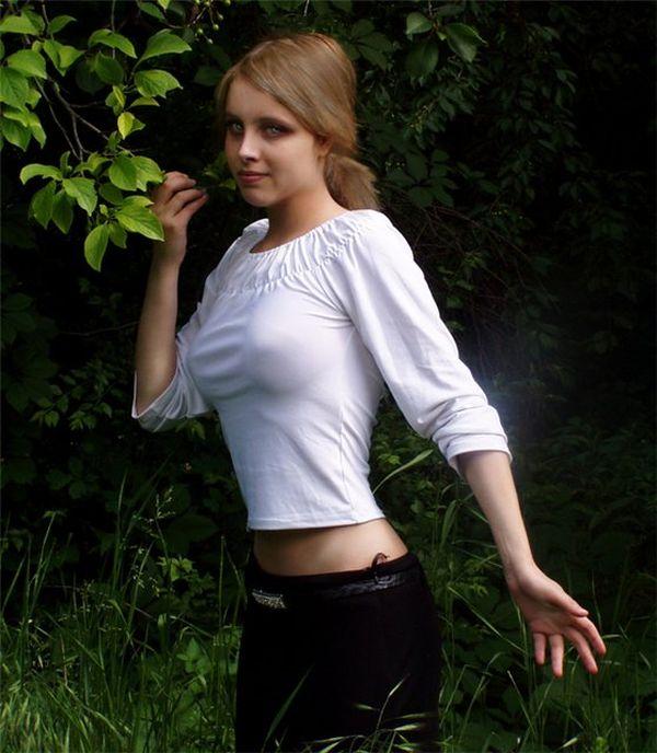 юлия марушевская голая