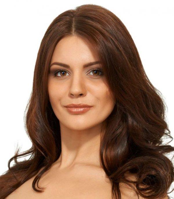 Лучшие краски для седых волос фото недавно косу