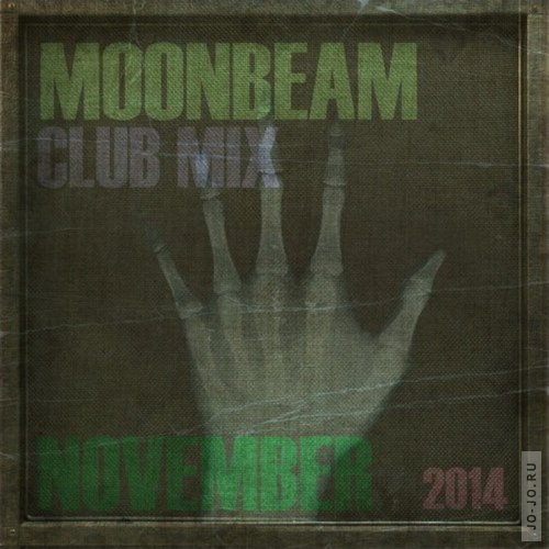Moonbeam - Club Mix (November 2014)