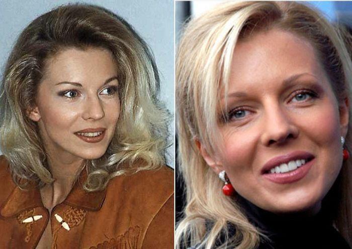 фото подделки на русских знаменитостей