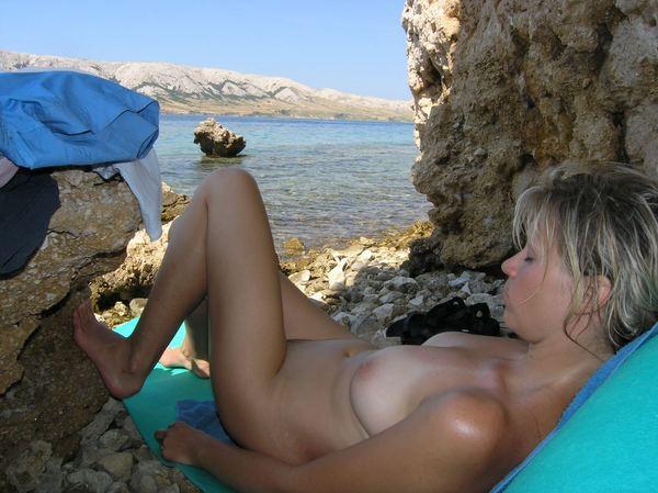 фото скрытой камерой с нудистских пляжей и