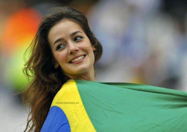 фото самых красивых девушек бразилии